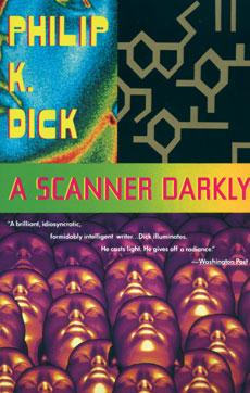 Dark novel, enthralling and paranoid