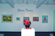 Artist Expresses Spiritual Realism