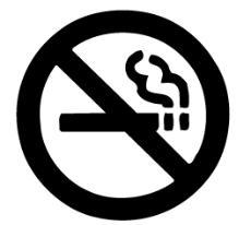 Sayonara, Smokers!