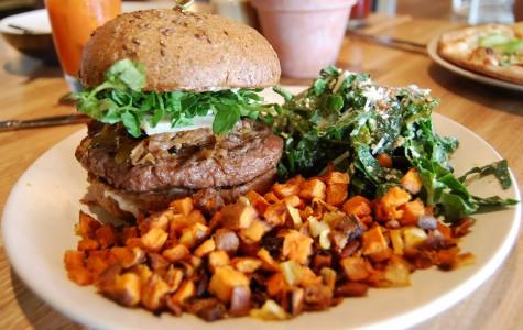 True Food Kitchen impresses locavore fanatics