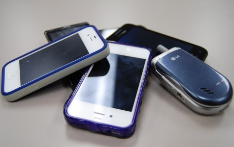 Campus police crack down on cell phone theft