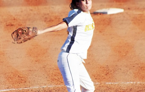 Mesa softball loses 1-0 in defensive struggle