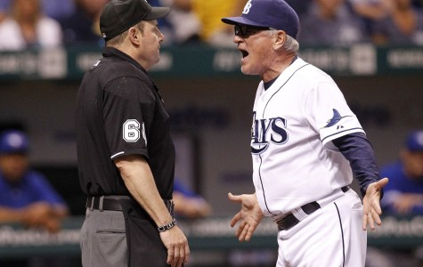 Umpires striking themselves out with bad calls