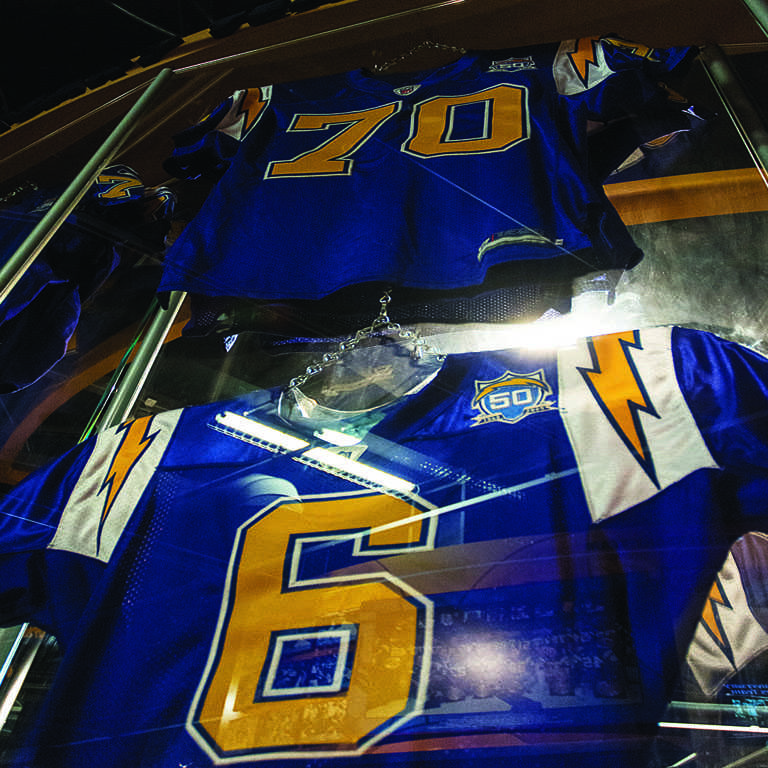 Hall of Champions: Top sports museum in San Diego