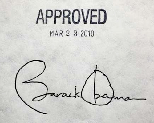 ObamaCare: the good, the bad, the unhealthy