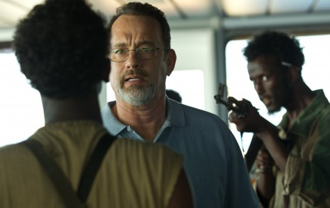 Captain Phillips Academy Award Worthy