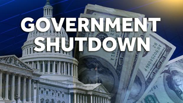 Government+shutdown+impact