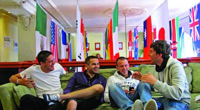 International Education Week at Mesa College