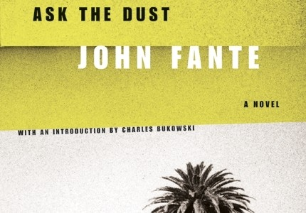 "Book review: ""Ask the Dust"""