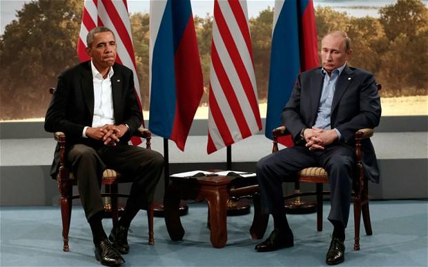 Putin defies West, moves on Ukraine