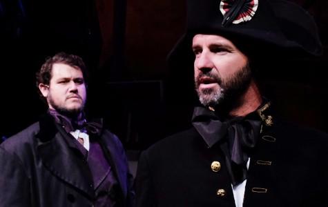 Lamb's Players' Production 'Les Misérables' Proves Captivating
