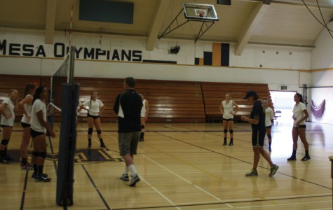 Women's Volleyball Prepares for 'Comeback' Season