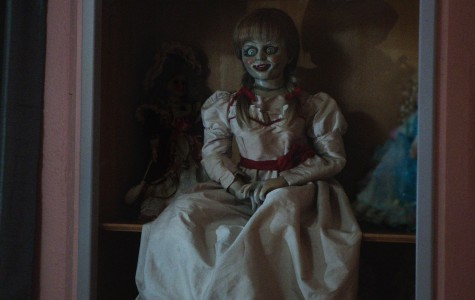 'Annabelle' falls short of frightening viewers