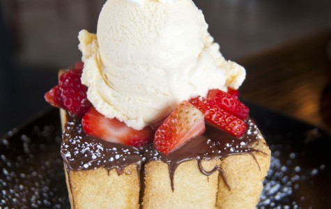 Up2u Cafe serves up heavenly desserts