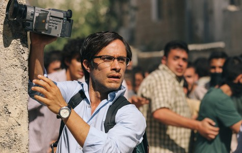 """Rosewater"" draws attention to injustice and censorship"