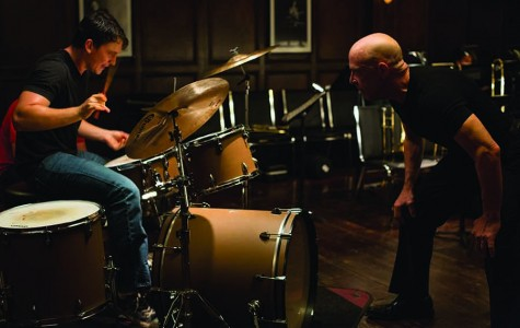 """Whiplash"" provides a brutal yet valuable lesson"