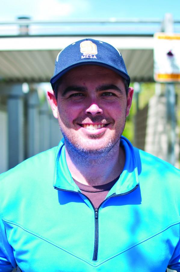 Peter Lofthouse named Head Football Coach
