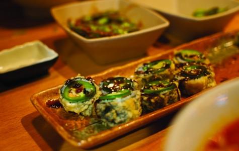 Ototo Sushi