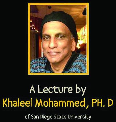 Professor sheds light on Islamophobia