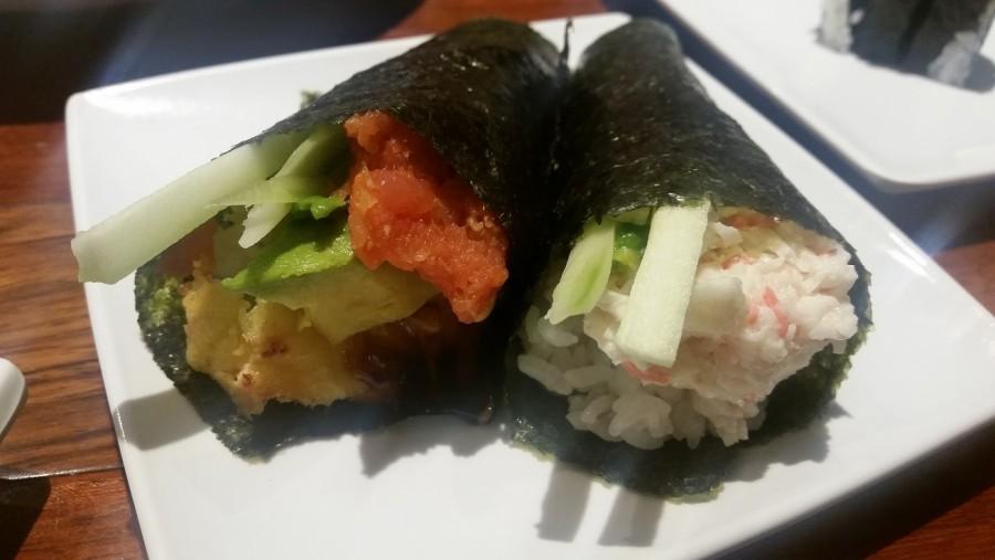 Customers rave over fresh food provided at Sushi Kuchi