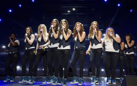 Pitch Perfect 2 perfectly matches pitch with first movie