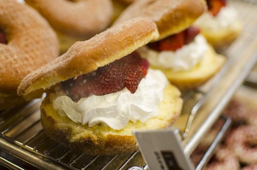 Customers rave over award-winning San Diego Donut Bar
