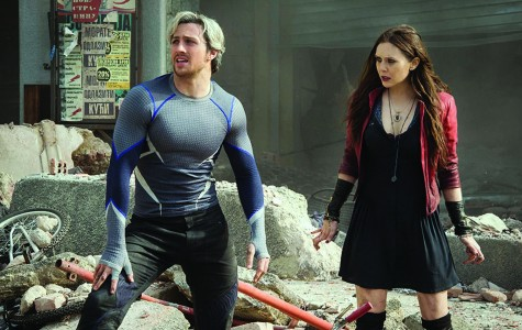 Dear Hollywood, please stop making superhero movies