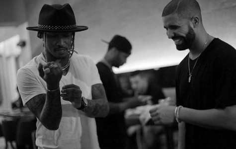 Drake Expands His Unruly Sound in New Mixtape With Future