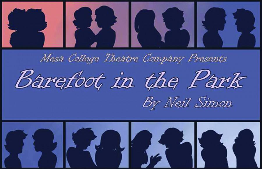 'Barefoot in the Park' offers viewers modern-day twist on classic relationships