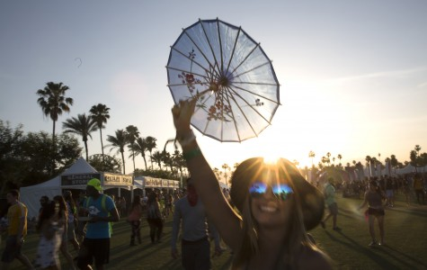 One of the largest festivals of every year, Coexist in Coachella next year