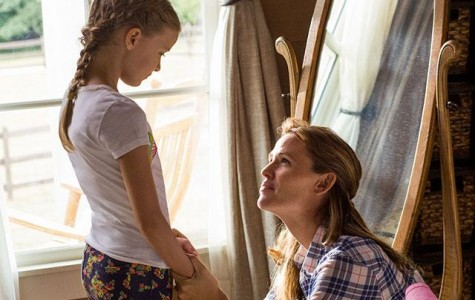 Miracles from Heaven: A faith-based drama