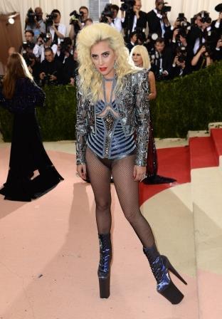 Lady Gaga's new album