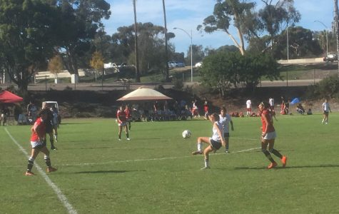 Dominant season for Mesa Women's Soccer is far from over