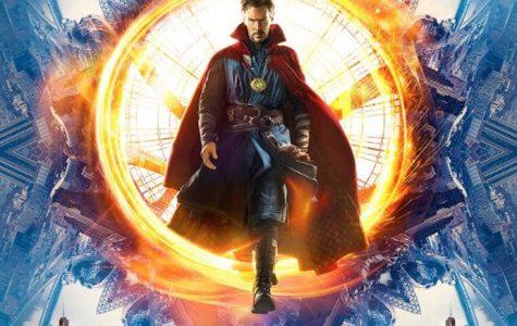 Dr. Stephen F. Strange finds a new calling in 'Doctor Strange'