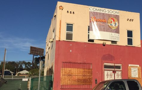Roscoe's in Barrio Logan will not open until next year