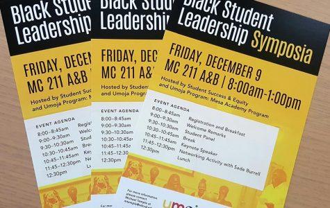 Black Student Leadership Symposia