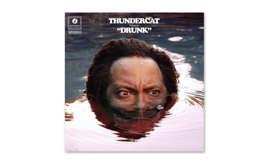 Thundercat Releases Jazzy