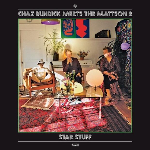 Chaz Bundick Meets The Matsson 2 release