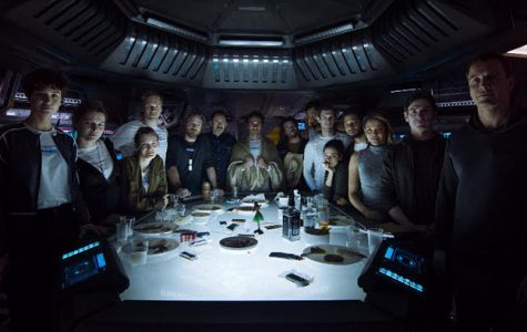 """Alien: Covenant,"" the prequel fans have been waiting for"