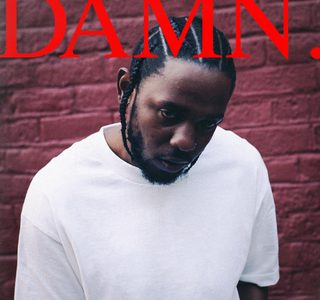 "Kendrick Lamar's ""DAMN"" makes listeners say damn."