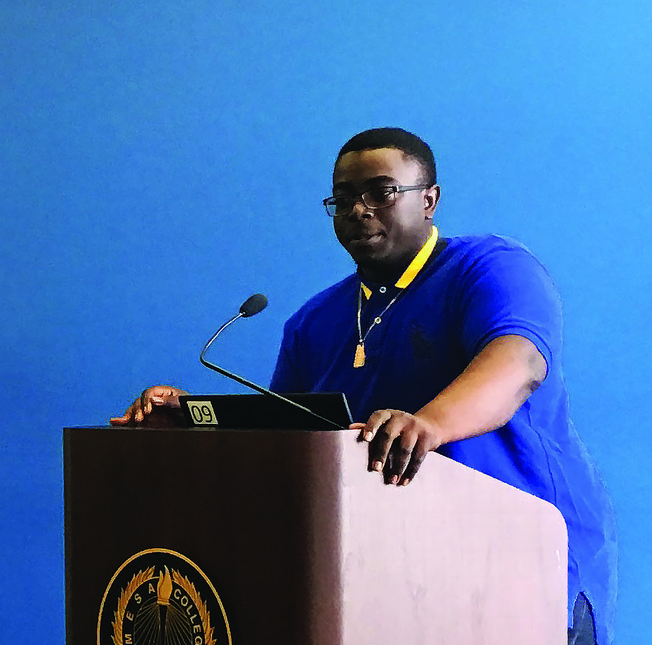 Black Student Union gets 'real' with open talk