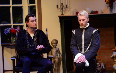 Students perform last play of Spring semester