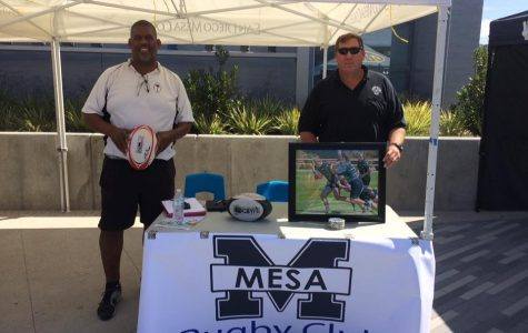 Rugby club hopes to cement its flag into Mesa sport's history