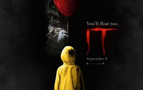 """It,"" the horror remake that finally floats"