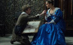 """Tulip Fever"" manages to bloom among the weeds"