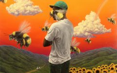 "Tyler, The Creator blossoms back onto the charts with ""Flower Boy"""