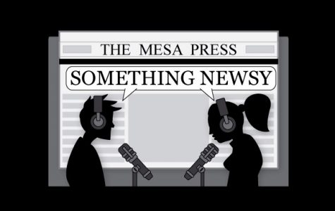 Something Newsy Podcast Ep.1