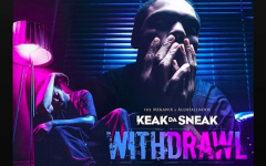 Keak da' Sneak Shoot's back with new Album