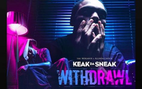 Keak da' Sneak Shoot's back with new Album