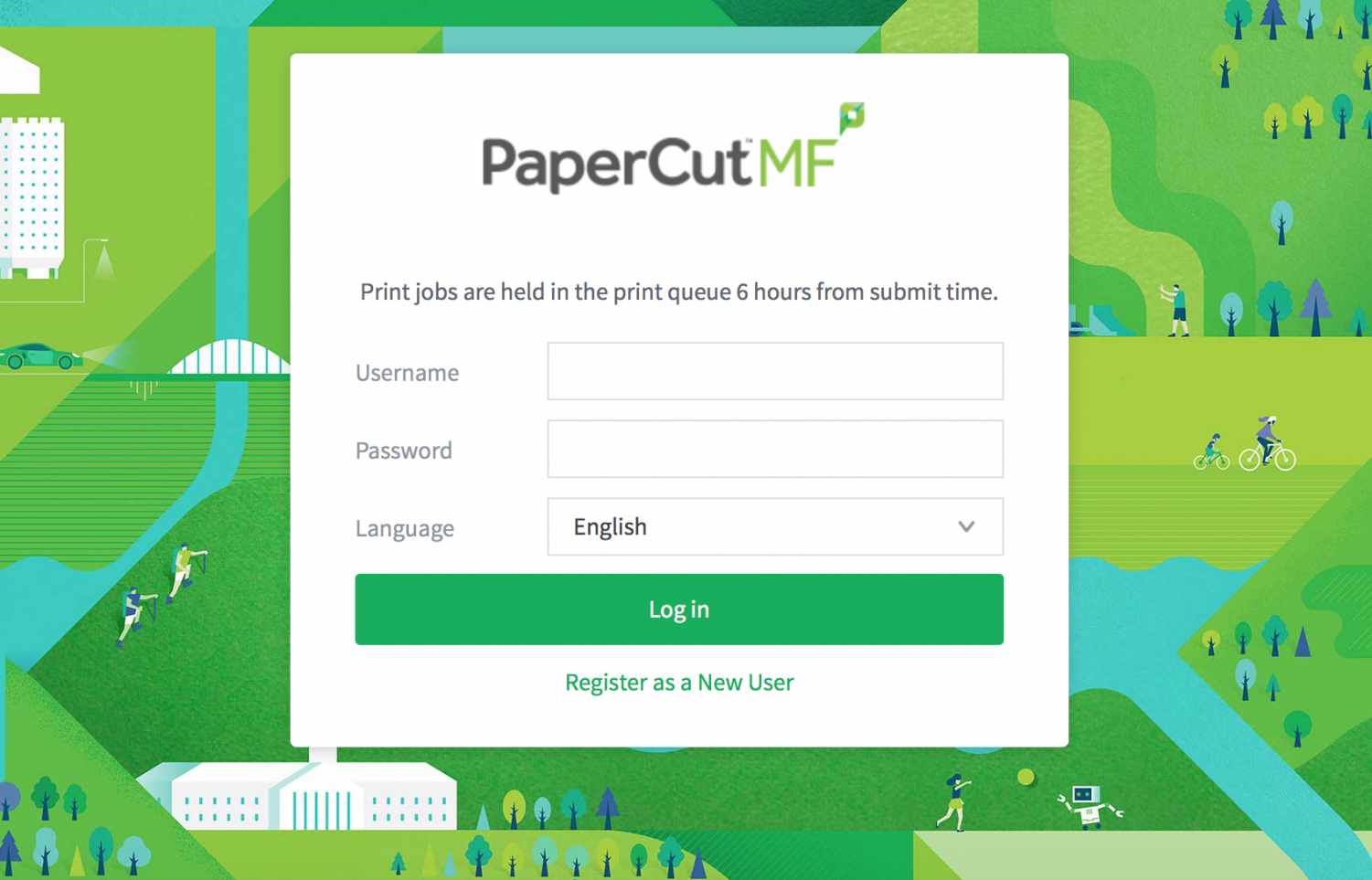 PaperCut makes printing easier